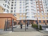 Astercon Grup - sect. Buiucani, apartament cu 1 odaie, 34.29 m2, prețul 790 euro/m2