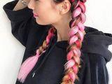 Kanekalon - cosite colorate , канекалон - боксерские косы