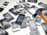 Ремонт телефона и стекла samsung s10, s10