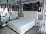 Apartament cu 4 odăi de vânzare, 110mp, mobilat și utilat, design individual,Valea Trandafirilor!