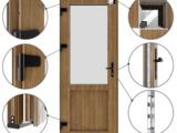 Окна и двери века лучшее произвоство в молдове по отличным ценам