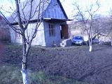 Dacia cu mansardă. 24 ari, 3 odăi, coridor , beci, privatizată