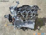 Мотор Toyota 1.4 D-4D на запчасти