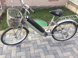 Bicicleta ELECTRICA (schimb pe iphone 5,6,7) sau pe 2-3 biciclete.
