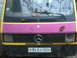 Mercedes 100d
