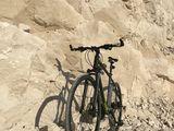 Vand bicicleta cross-country / trekking germana.