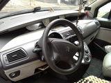 Peugeot 807HDI 2,0