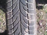 Продам шины в хорошем  состоянии. 4 штуки