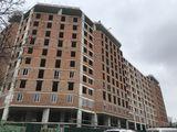 Vânzare apartament 2 camere, living + bucătărie, 72 mp, casă modernă de tip Smart House, Buiucani!