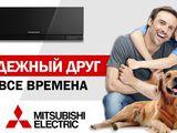Сервис кондиционеров mitsubishi electric