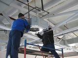 Монтаж, ремонт кондиционеров в домах, офисах ! быстро и качествено!