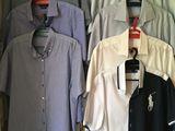 Camase de la 200 pina la 350  lei marimea XL adica  42-43 la git toate sunt din propria garderobă