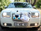 Chrysler 300C - o alegere perfecta pentru nunta!
