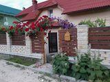 Casa in Ialoveni sector Livada ( posibil schimb apartament + bani)