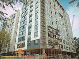 Riscani, Alecu Russo! Apartament cu 2 odai in varianta alba, bloc nou, autonoma! 54 000 €