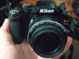 Продам Nikon Coolpix P100