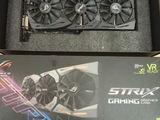 Geforce GTX 1060 Strix 6GB