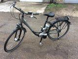 Электровелосипед Kalkhoff
