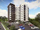 Apartament 1 cameră, 41 mp. Preț 21 585 euro.
