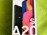 Samsung Galaxy A20S Black...Nou în Cutie+Garanție 24 Luni