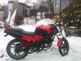 Yamaha Cycle
