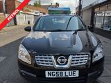 Nissan Qashqai  1.5 dci  Pe Piese !