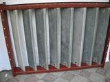 Жалюзи для вентиляционных систем