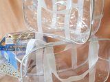 Прозрачные сумки для роддома
