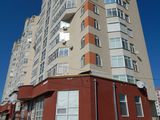 Parter în bloc nou, parcare, Ciocana, sp comercial, 190 mp