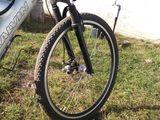 Немецкий велосипед хорошего качества в хорошем состоянии срочно.1500 лей.