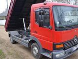 Mercedes Ategro 817