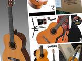 Гитара Yamaha C-40 = 1750 lei! Yamaha C-80 =2740 lei Chitara 1 750 lei