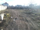 se vinde teren sub constructie in Tohatin ; centru str. M. Eminescu.