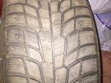 Michelin 4X4  255/40/R19 M+S 4buc