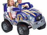 Ремонт детских электромобилей .