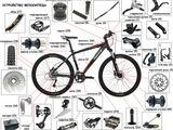 Занимаемся ремонтом велосипедов велосервис звоните дождём вас