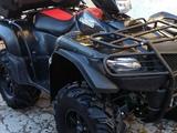 Alte mărci Suzuki KingQuad 2014