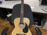 Акустическая гитара Peerless (MiK) (распродажа)