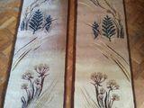 Ковровые дорожи из натуральной шерсти . Covoare din lână naturală