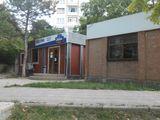 Banca vinde spatiu comercial in Ungheni