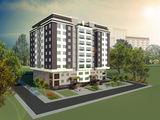 Apartament 4 odai -120 m2