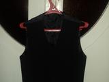 Costum negru (troika)