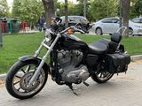 Harley - Davidson Xl883 SuperLow