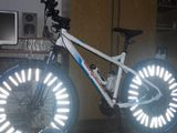 Bicicleta bergamont!!se vinde urgent