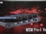 Fame AudioMSW Pro 4 Vocal Quad Vocal