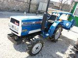 Tractor japonez Mitsubishi MT1601