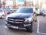 Mercedes GL Класс