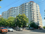 New City! Bloc Nou! str. Bogdan Voievod, 2 camere+living. Euroreparație!