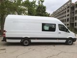 Mercedes Sprinter 315 CDI XXL