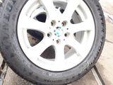 Диски BMW с шинами